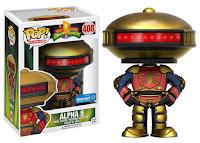 Funko Pop! Alpha 5 Walmart