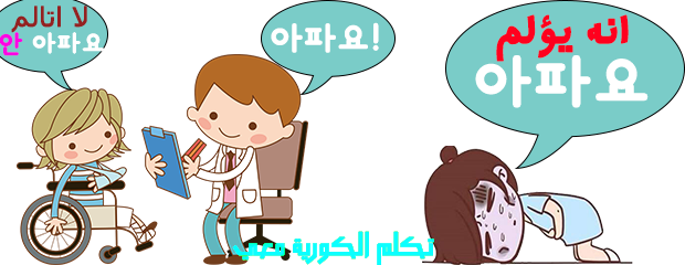 المستوى 1 الدرس 21. | النفي في اللغة الكورية. | 안,지 않다.