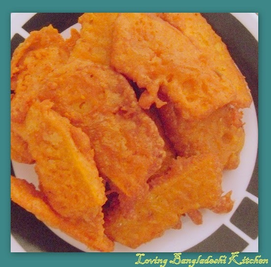 Orange Turmeric Cake