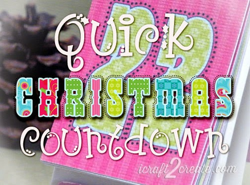 Christmas, Lettering Delights, Advent Calendar