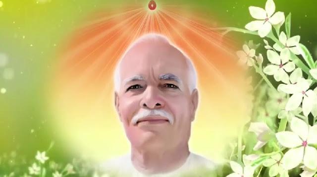 bharatpur, brahma baba, Brahma Kumari ishwariya vishwa vidhyalya, bharatpur news