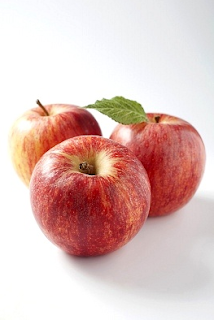manzana boro
