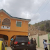 Kogi state govt destroys house owned by kidnapping ring leader
