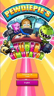 Download PewDiePie's Tuber Simulator Mod Apk Unlimited Views/money For Android