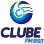 Rádio FM Clube 99,1 ao vivo e online Teresina PI