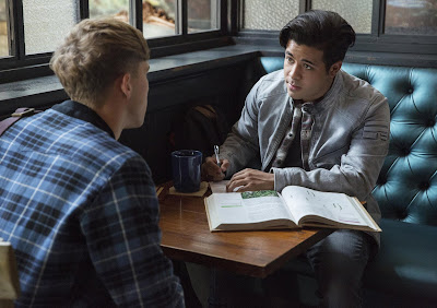 13 Reasons Why Season 2 Image 7