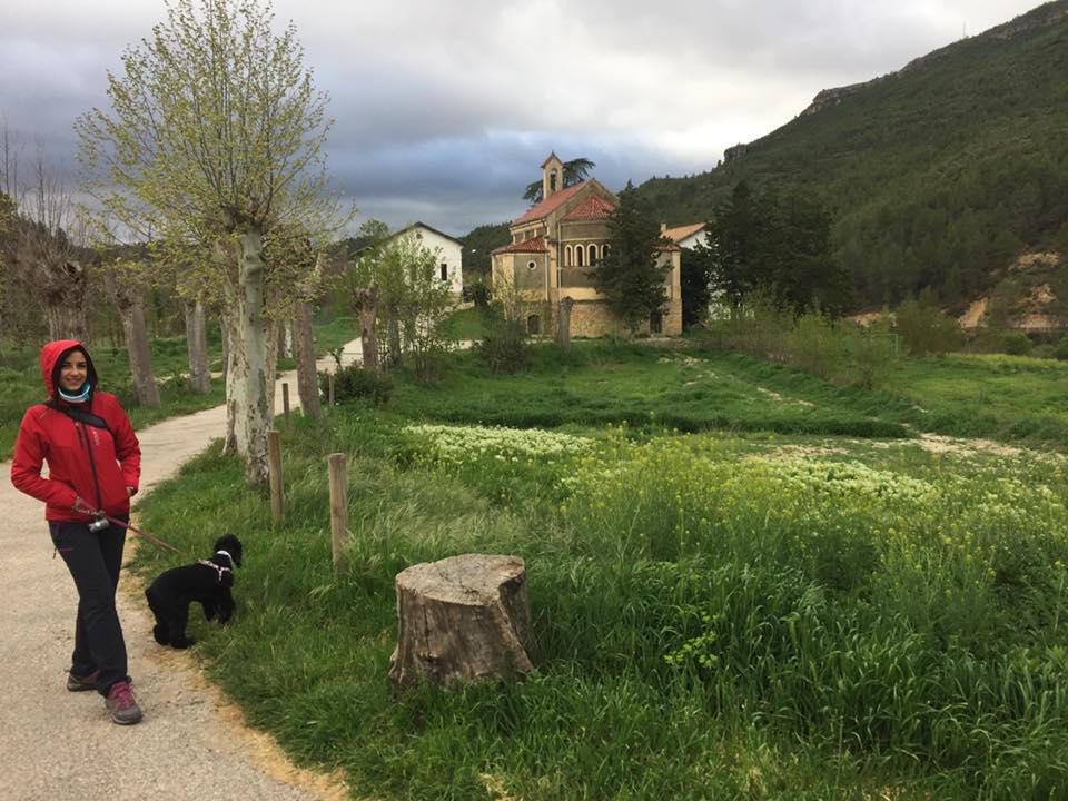 MoreOcio: Las Chorreras de Enguídanos y el PN de la Sierra de Cuenca
