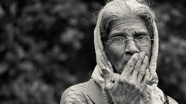 Un estudio desmiente que el ritmo de envejecimiento disminuye a edades más avanzadas