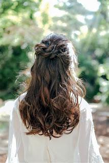 model gaya rambut korea pertama