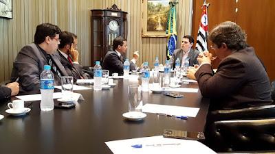 Consórcios buscam aproximação dos municípios  com a Assembleia Legislativa