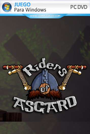 Riders of Asgard PC Full
