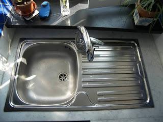 Eliminar los malos olores de la cocina y del baño