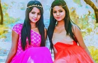 Vijay TV Jodi 1 Felina Melina Bigg Boss Oviya Dubsmash Tamil