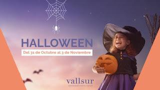 Halloween Vallsur