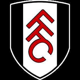 Fulham F.C. logo 512x512 px