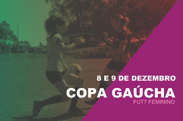 Copa Gaúcha de Fut7 Feminino