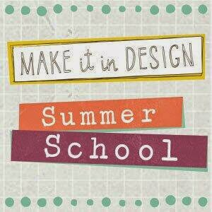 summer school make it in design
