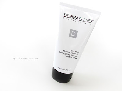 Dermablend Professional Long Wear Makeup Remover Review