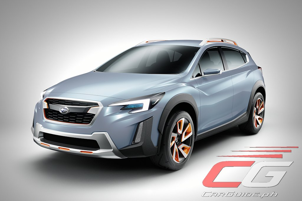 2018 subaru xv philippines price. unique philippines the subaru xv is expected benefit from the 2017 imprezau0027s improved fb20  directinjection boxer engine engine 80 percent new featuring a more rigid  intended 2018 subaru xv philippines price