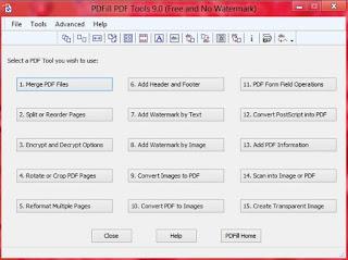 PDF Fill