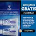Amostras Grátis Recebidas - Oral-B 3D White Perfection