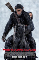 War For The Planet Of The Apes 2017 Dubbed In Hindi Download