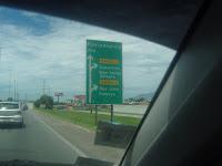 en auto a brasil