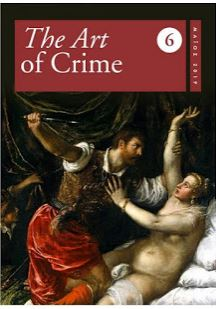 THE ART OF CRIME - ΜΑΪΟΣ 2019