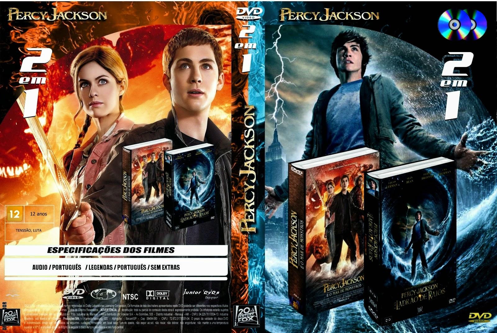 Percy Jackson 2 Film