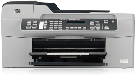 OFFICEJET J5700 SERIES DRIVER PC