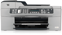 HP Officejet Basic Print and Scan Driver