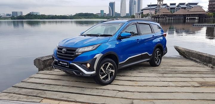 Ini 5 Mobil Paling Laris di Indonesia, Sepanjang 2018