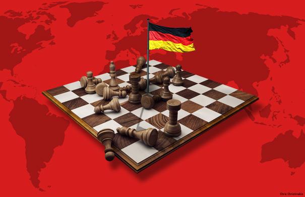 Πού θα το πάει η Γερμανία;
