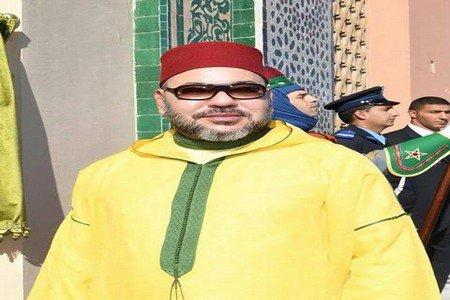 الملك محمد السادس في زيارة خاصة الى العاصمة العلمية فاس