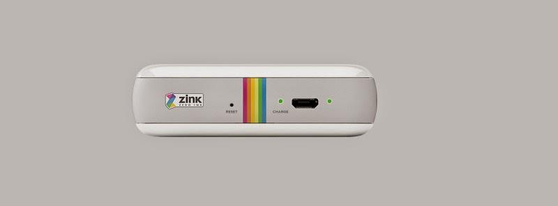 Polaroid Zip Instant طابعة