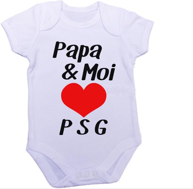 Vetement Psg Pour Bebe Besoins Du Bébé