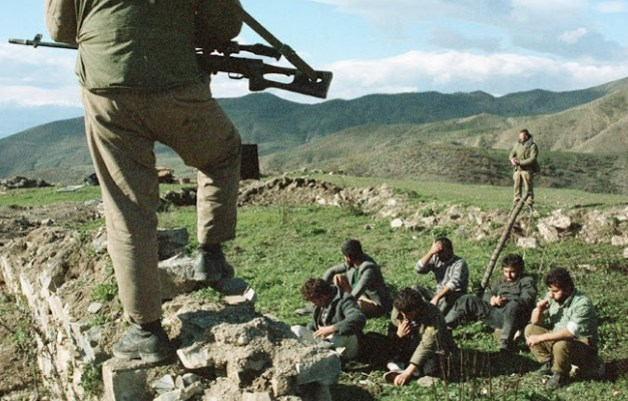 Azerbaijan :