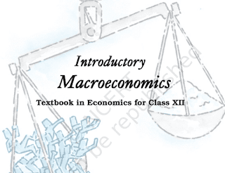 Ncert Economics class 12 - Macroeconomics and Microeconomics PDF Download
