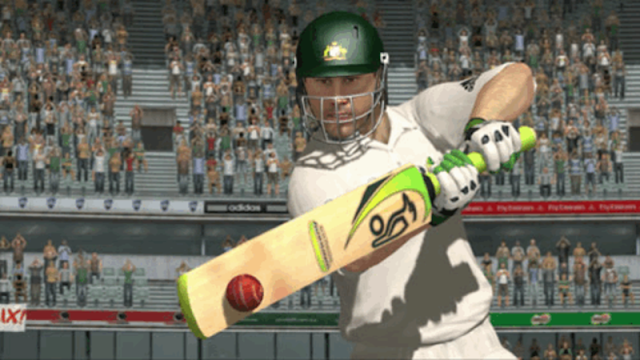 Ashes Cricket 2009 Full Setup