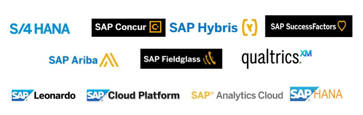 Progress Report - SAP SuccesFactors - More SAP (technology