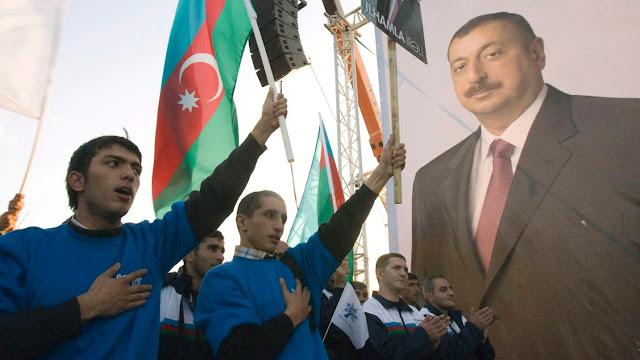 "eván ataca la ""solidaridad islámica"" de Bakú contra Armenia"