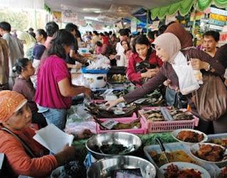 Alternatif Bisnis Menguntungkan di Bulan Ramadhan