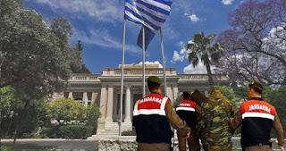 Ο Ερντογάν κρατάει σε πολιτική ομηρία και την Αθήνα