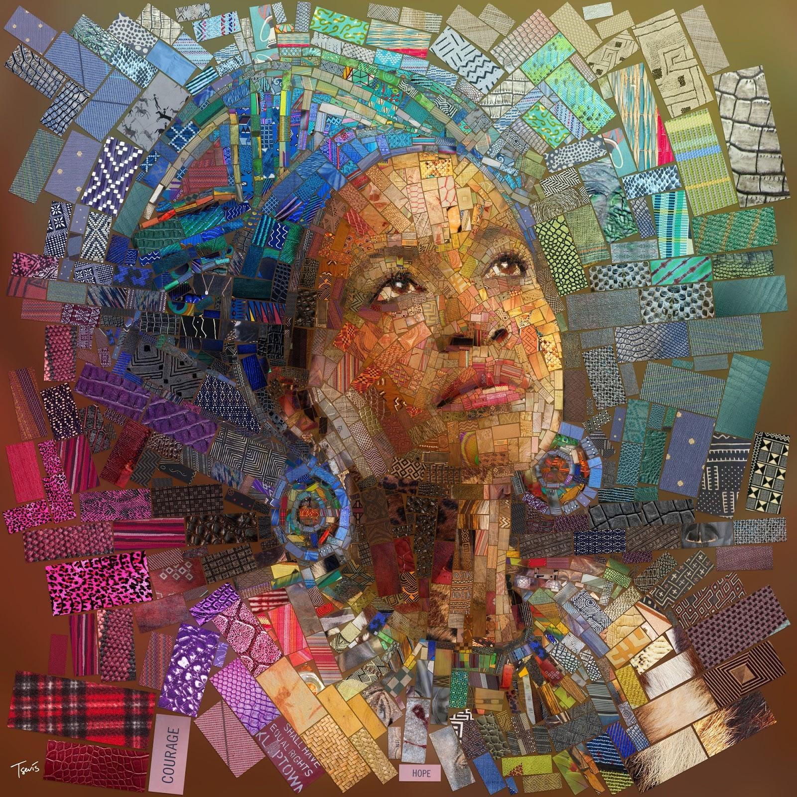 Charis Tsevis Tutt Art