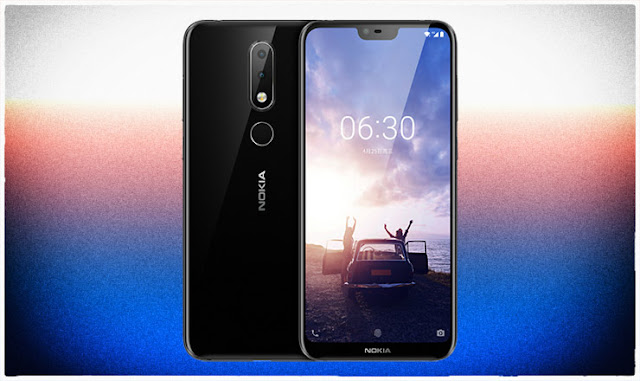 Nokia 6.1 plus Ka Review, Price, specifications Aur Full Features