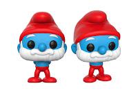 Funko Pop! Papa Smurf