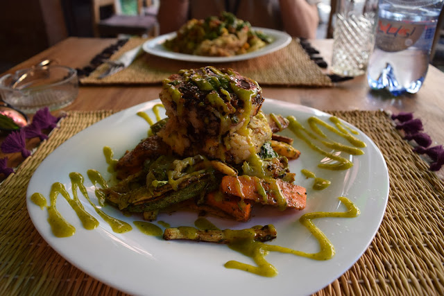 vegan restaurants marrakech
