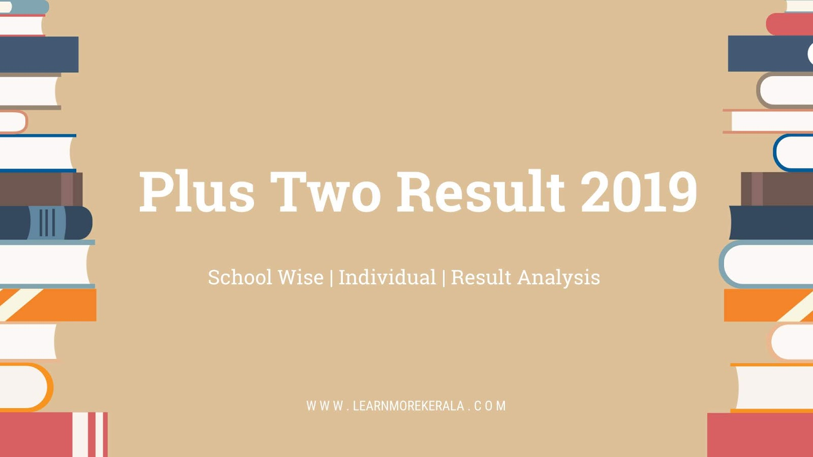 plus two result 2019