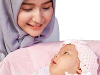 Ini Dia Daftar Nama Bayi Perempuan Yang Cantik Dan Bernafaskan Islam
