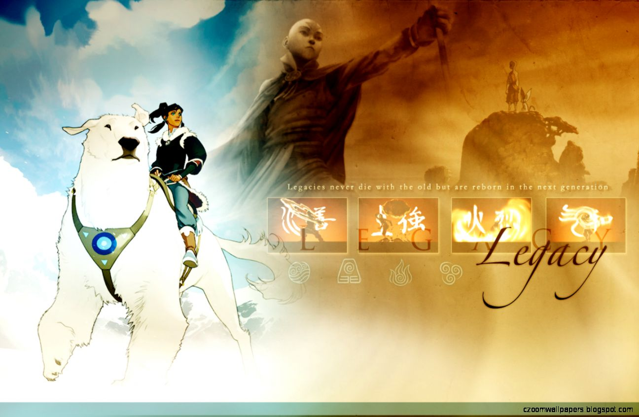 Korra Wallpaper Avatar The Legend Of Korra Zoom Wallpapers